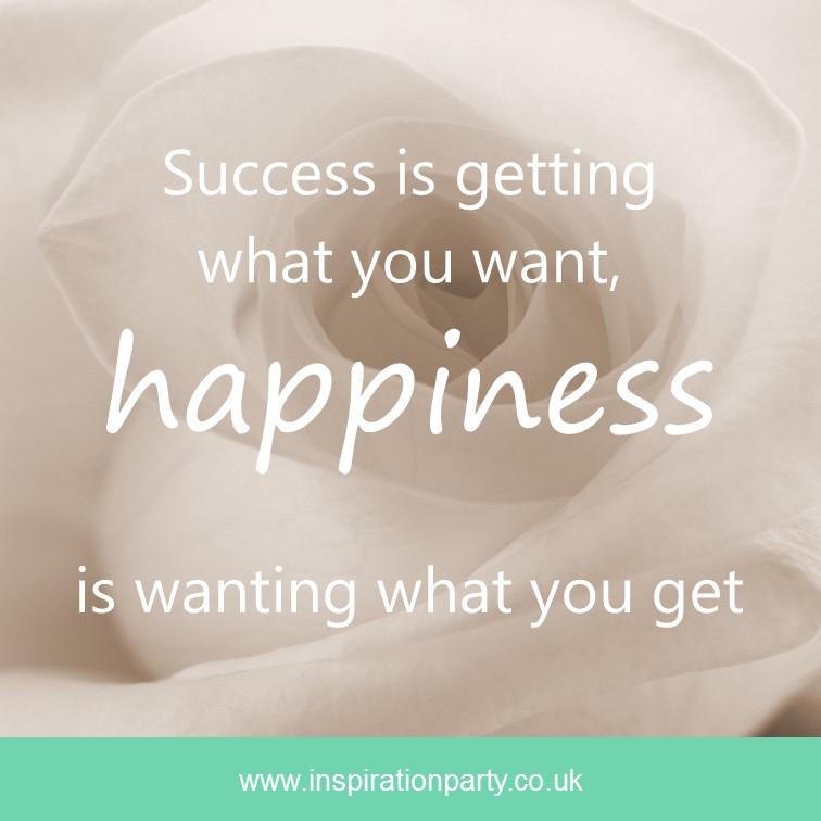 success-happiness