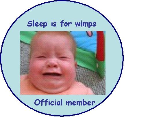 Sleep-Wimps