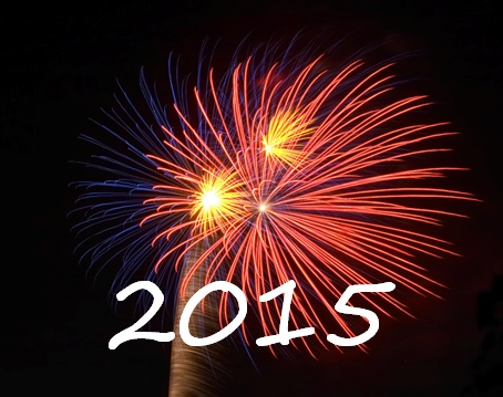 Make 2015 Sparkle!
